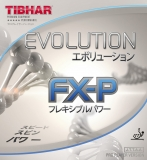 Tibhar Evolution FX-P potah