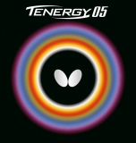 Butterfly Tenergy 05 potah