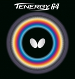 Butterfly Tenergy 64 potah