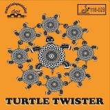 Der Materialspezialist TURTLE TWISTER potah
