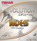 Tibhar Evolution MX-S potah