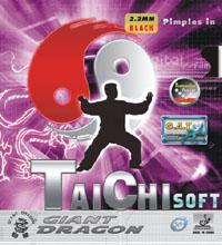 Giant Dragon Taichi Soft potah