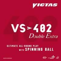 VICTAS VS > 402 Double Extra potah