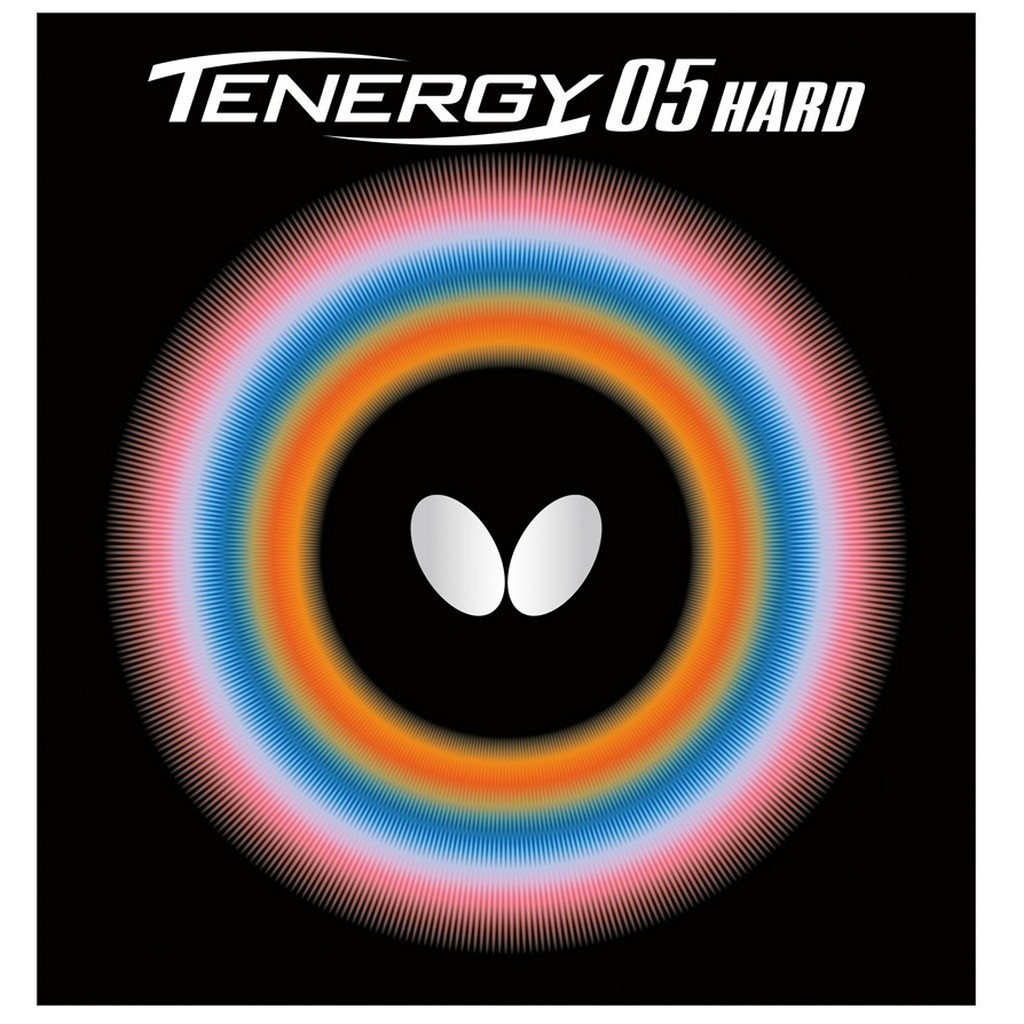 Butterfly Tenergy 05 HARD potah