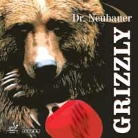 Dr.Neubauer Grizzly potah