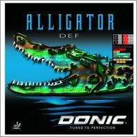 Donic Alligator DEF potah