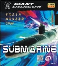 Giant Dragon Submarine potah