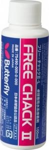 Butterfly Free Chack II Lepidlo 100 ml