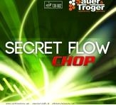Sauer§Troger Secret Flow Chop potah