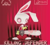 Der Materialspezialist Killing Defender potah