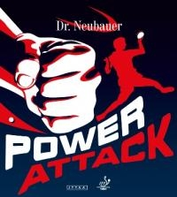 Dr.Neubauer Power Attack potah