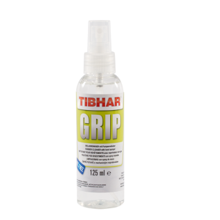 Tibhar - čistič GRIP 125 ml