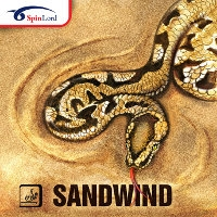 SpinLord Sandwind (anti) potah