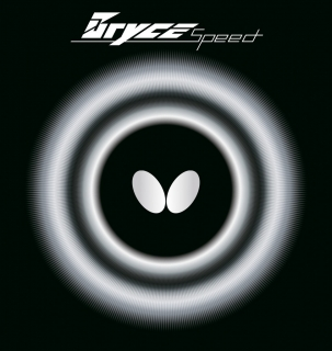 Butterfly Bryce Speed potah