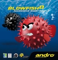 Andro Blowfish+ sendvič