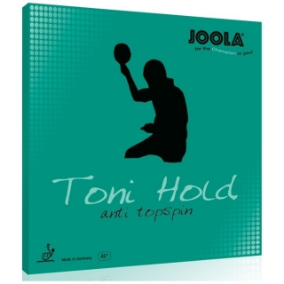 Joola Anti Topspin Toni Hold potah