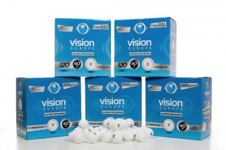 Vision Super Training plus+ 600 ks