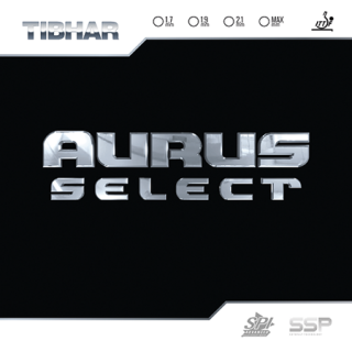 Tibhar Aurus Select potah