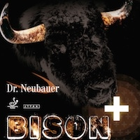 Dr.Neubauer Bison+ (Anti) potah
