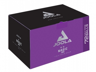 Joola Magic ABS 40+ míčky 72 ks
