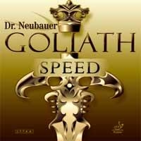 Dr.Neubauer Goliath Speed potah