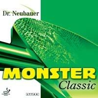 Dr.Neubauer Monster Classic potah