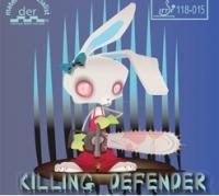 Der Materialspezialist Killing Defender Soft potah
