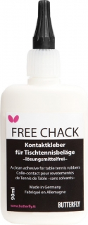 Butterfly Free Chack Lepidlo 90 ml