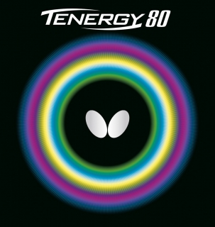 Butterfly Tenergy 80 potah