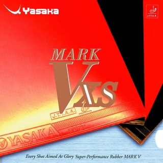 Yasaka Mark V XS potah