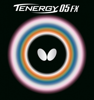 Butterfly Tenergy 05 FX potah
