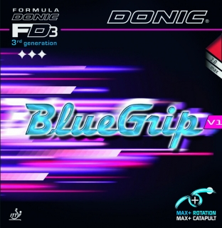 Donic BlueGrip V1 potah