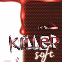 Dr.Neubauer Killer Soft potah
