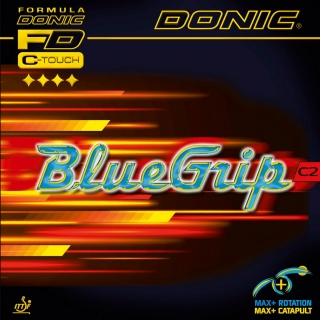 Donic Bluegrip C2 potah