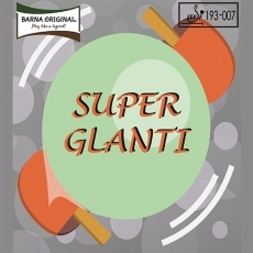 BARNA SUPER GLANTI potah